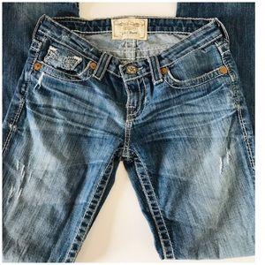 Big Star | Legendary Jeans